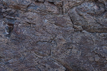 The Texture Of The Rock. Monol...
