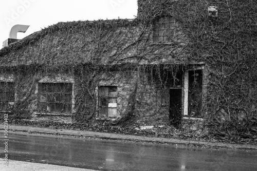 Photo Abandoned house 10