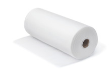 Roll Of White Disposable Nonwo...