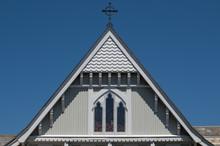 St Mary's Church, Parnell (189...