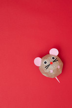 Mouse Paper Balloon. 2020 New ...