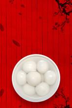 White Porcelain Bowl Sheng Tan...