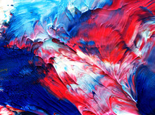 Colorful Oil Painting Multi Co...