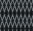 Classic Argyle Seamless Pattern - This is a classic argyle, diamond shape pattern suitable for website resources, graphics, print designs, fashion textiles and etc.