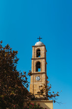 Chania Church Tower
