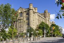 Canada Revenue Agency - National Headquarters