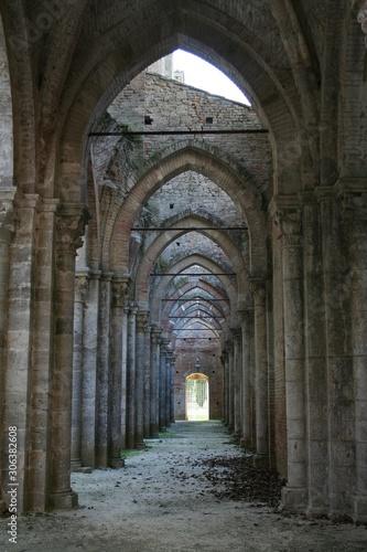 Photo Archi di San Galgano 1