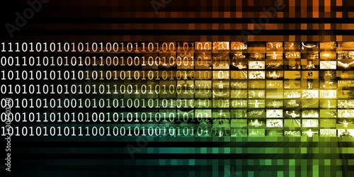 Fotografía Information Security