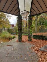 Gartenpavillon Im MüGa-Park I.