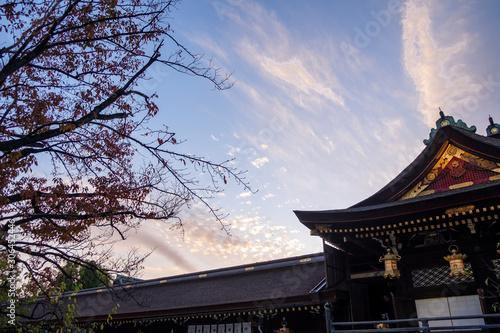 Photo 京都の神社