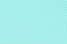 Pale Turquoise Leather Backgro...