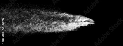 ロケットミサイルの発射 Slika na platnu