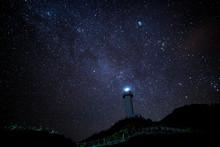 八重山 石垣島で神秘的な星空との出会い