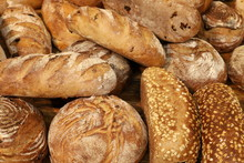 Bread And Bakery Products Sold...