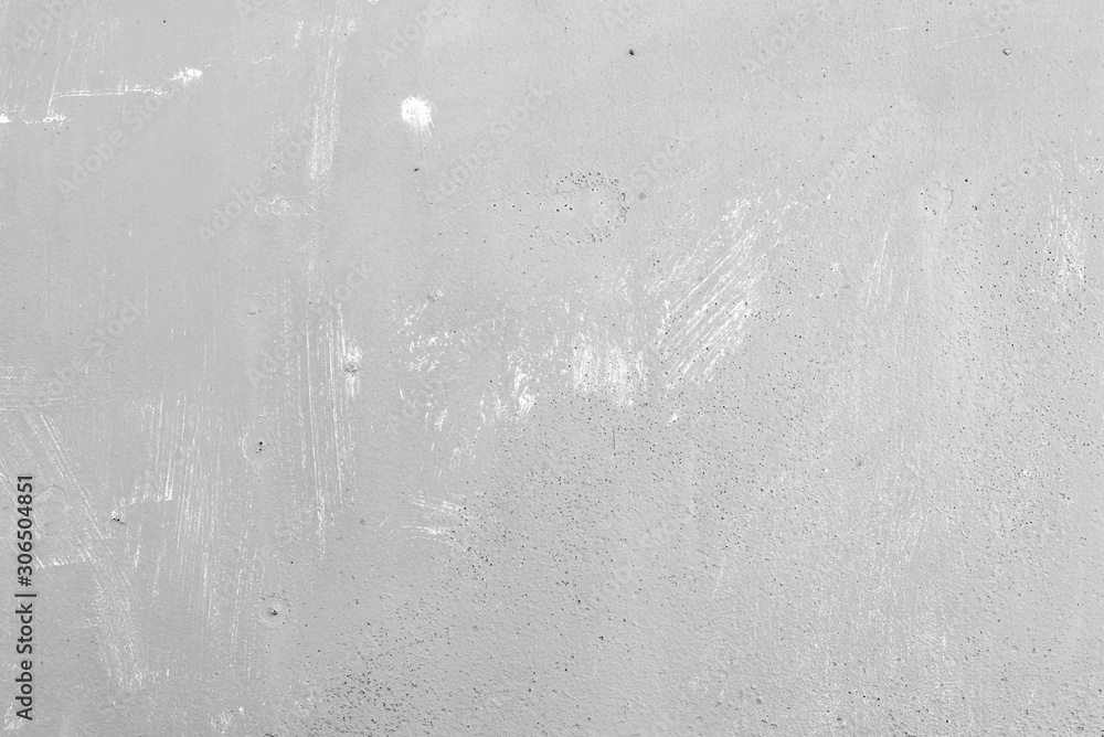 Fototapety, obrazy: Metal texture with scratches and cracks which can be used as a background
