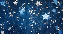 Beautiful Decorative Christmas Background