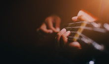 Ukulele Guitar,Vintage Dark To...