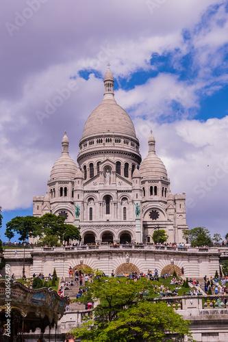 фотография Sacre Coeur, Paris