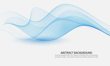 Abstract Vector Background, Bl...