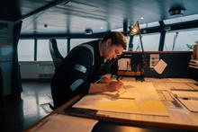 Marine Navigational Officer Du...