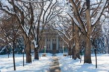 Colorado State University Admi...