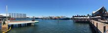Fremantle Fishing Boat Harbour...