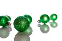 Xmas Pattern. Christmas Balls ...