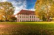Berlin Schloss Schönhausen