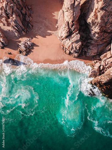 Photo Aerial Cabo San Lucas