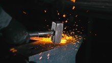 Forge Workshop. Smithy Manual ...