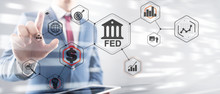 Federal Reserve System. FED. F...
