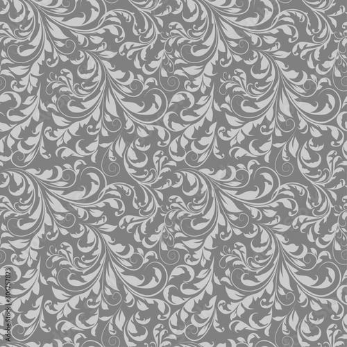 Tapety Klasyczne  wzor-w-stylu-klasycznym-barokowy-ornament