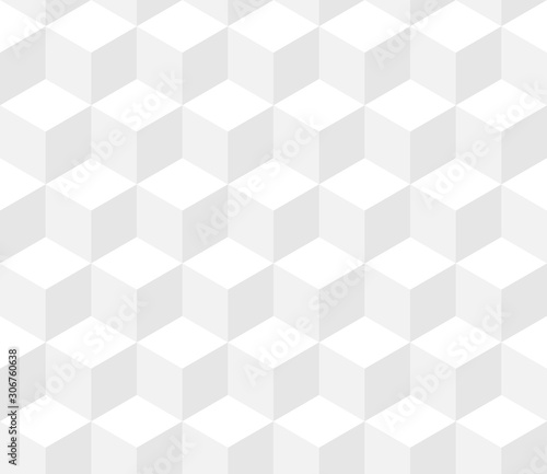 Streszczenie tło kwadraty. Geometryczny wzór kostki bez szwu.