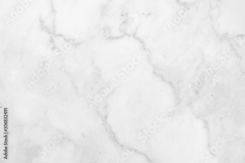Fototapeta Marble granite white backgrounds wall surface black pattern graphic abstract light elegant black for do floor ceramic counter texture stone slab smooth tile gray silver natural for interior decoration obraz na płótnie