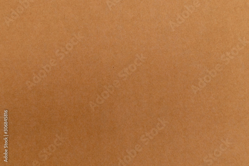 Brown paper texture abstract background