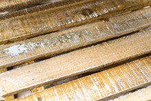 Old Rustic Wooden Boards Made ...