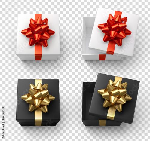 Cadeau vectoriel 18 Fototapet