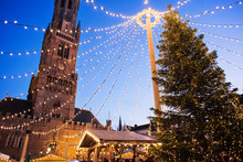 Traditional Christmas Market I...