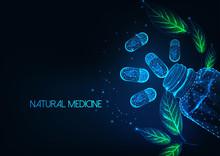 Futuristic Natural Medicine Co...