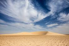 Dune MArocaine