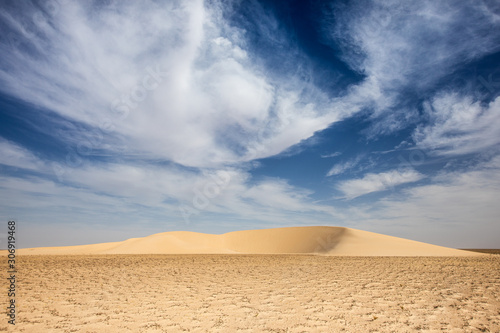 Dune MArocaine Wallpaper Mural