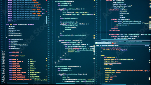 Cuadros en Lienzo Programming with HTML, PHP and javascript