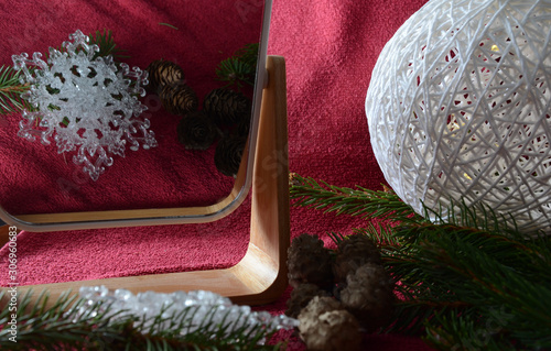 Obraz Święta, Boże Narodzenie - fototapety do salonu