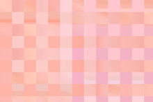 Saturated Orange Background Il...