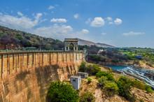 Hartbeespoort Dam Arch De Triu...
