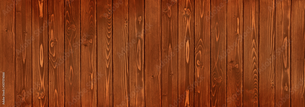 Fototapety, obrazy: Old wood plank background.