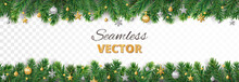 Vector Christmas Decoration. C...