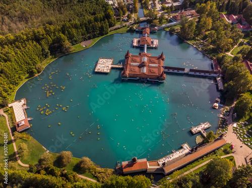 Fényképezés  Europe aerial footage