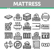 Mattress Orthopedic Collection...