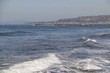 Beautiful views of Sunset Cliffs in San Diego